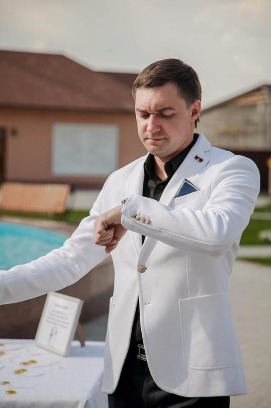 Ведущий на свадьбу саратов