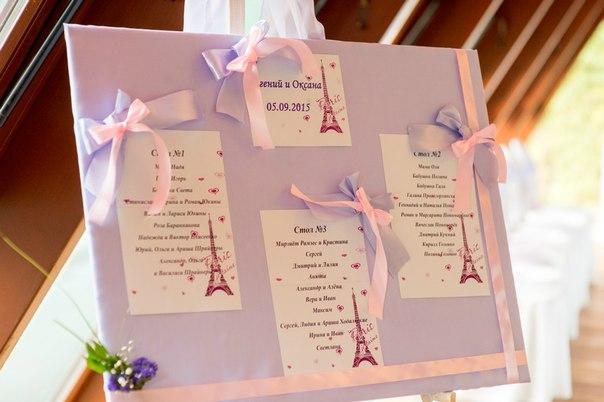 Таблички для рассадки гостей на свадьбе своими руками 8826